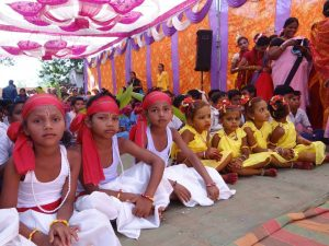 14th Nov Children's day celebration